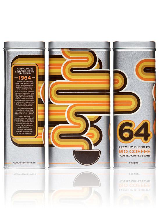 64 Rio Coffee