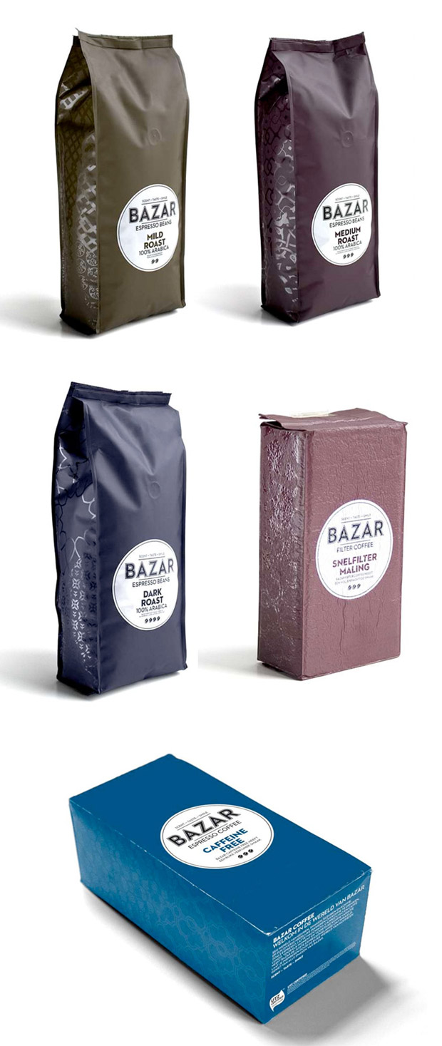 Bazar Coffee
