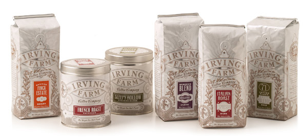 Irving Farm Coffee Company