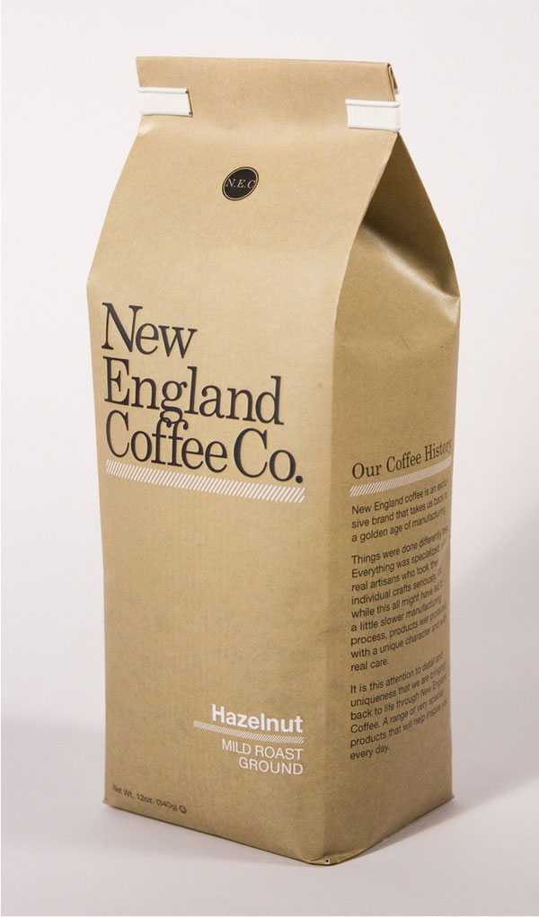 New England Coffee Co.