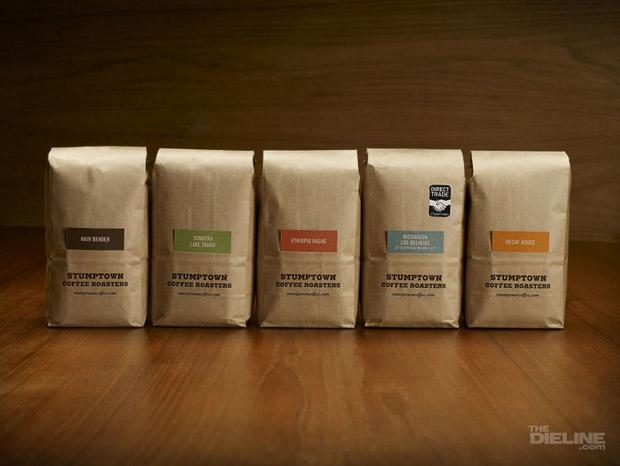 Stumptown Cofee Roasters