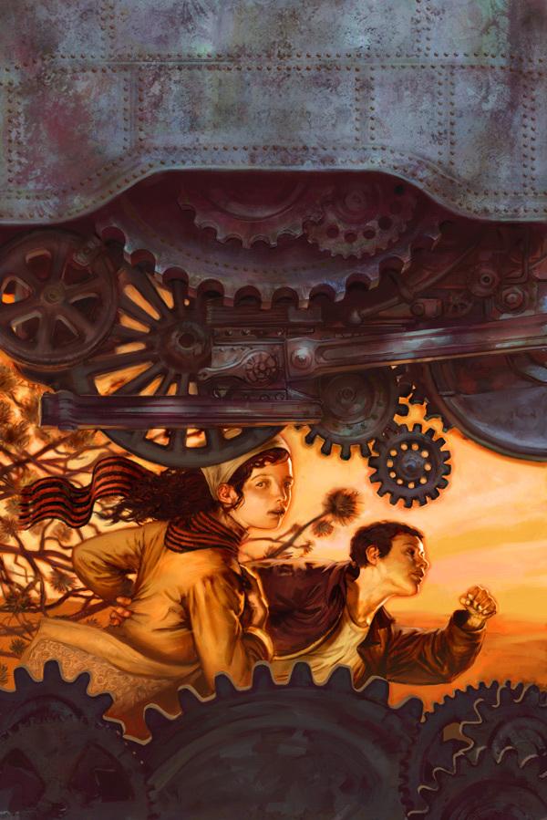 mundos steampunk Jon-Foster2