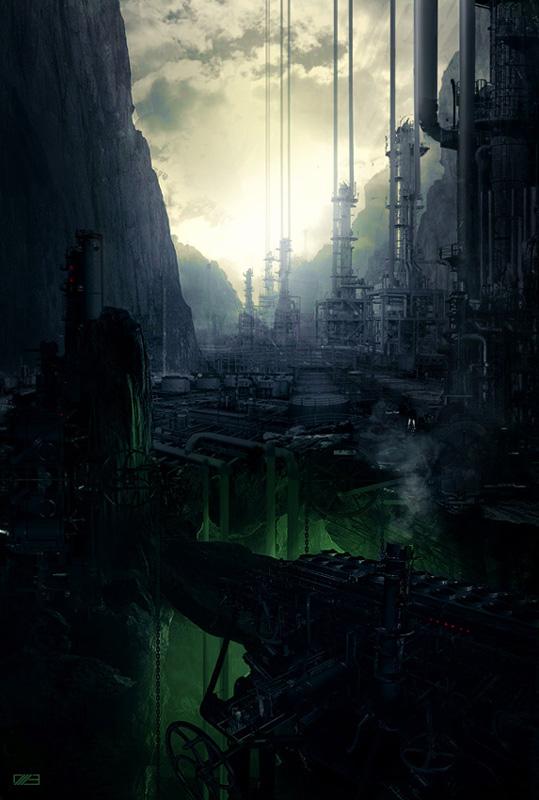 mundos steampunk Sorin-Bechira2
