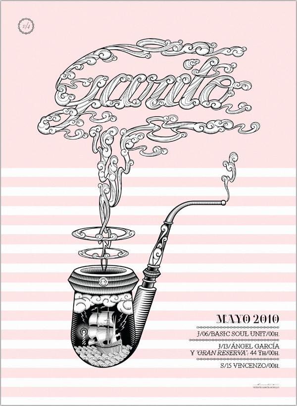 Garito Café/Bitácora Series