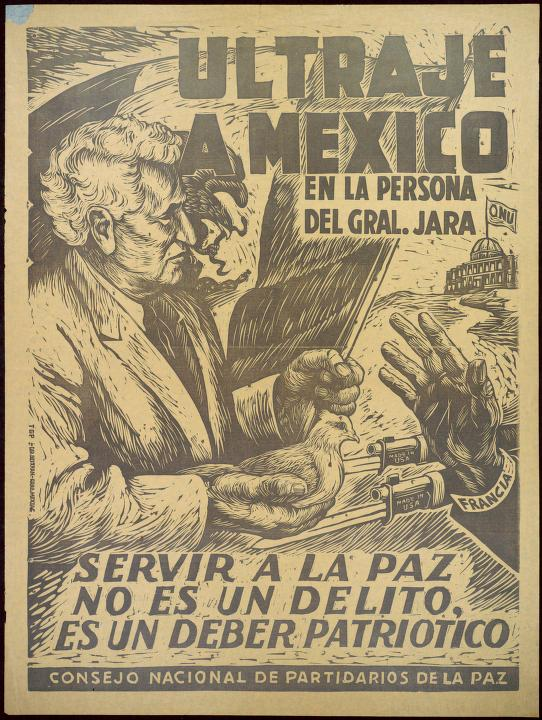 Alberto Beltran 1952 El gran Taller de Gráfica Popular
