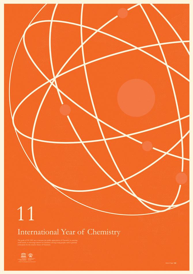 Atom - Ernest Rutherford