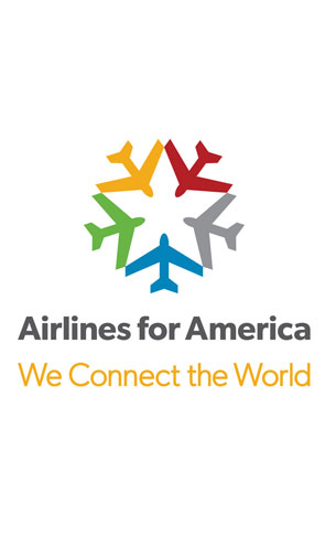 Airlines for America Pentagram, 40 años de diseño
