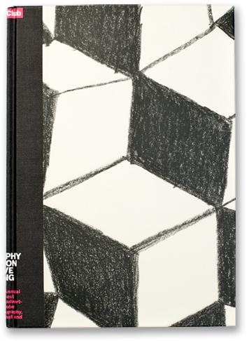 Art Directors Club Annual 90 Pentagram, 40 años de diseño