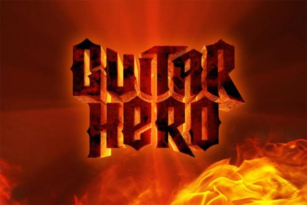 Guitar Hero 620x413 Pentagram, 40 años de diseño