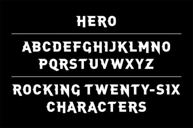 Guitar Hero1 620x413 Pentagram, 40 años de diseño