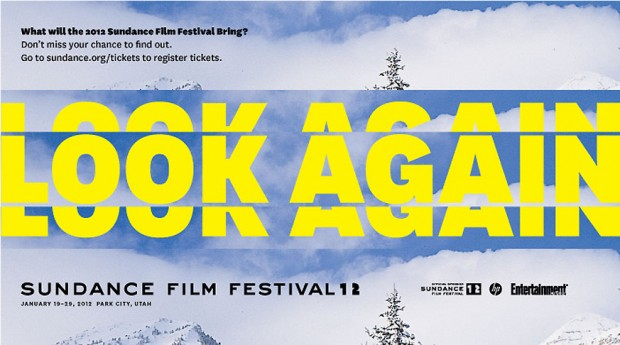 Sundance Film Festival2 620x345 Pentagram, 40 años de diseño