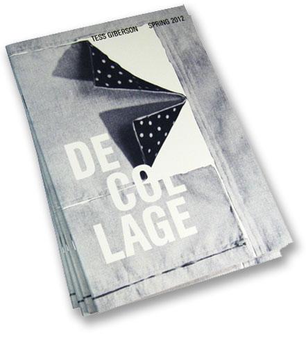 Tess Giberson Pentagram, 40 años de diseño