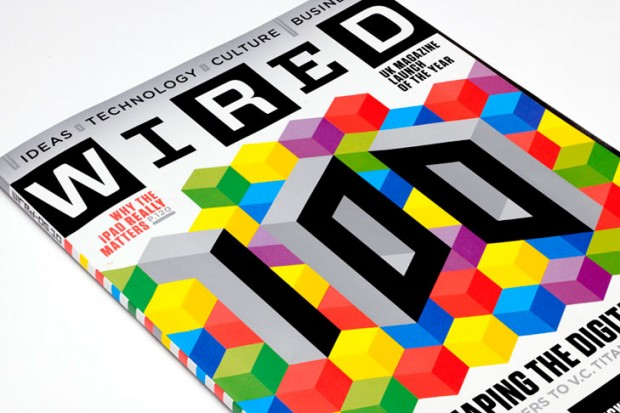 Wired UK 620x413 Pentagram, 40 años de diseño