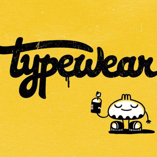 Typewear Los 25 destacados del 2012