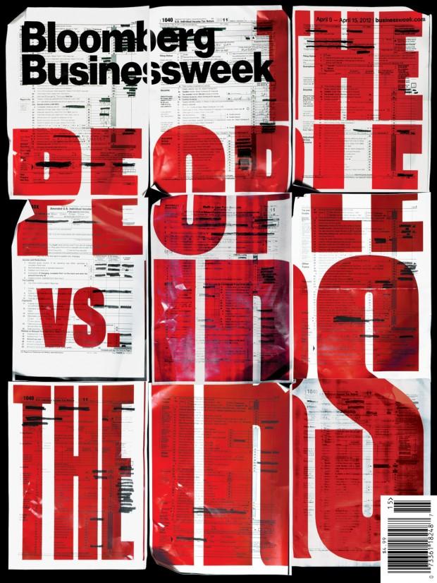 Bloomberg Businessweek2 620x826 Los mejores diseños para revistas