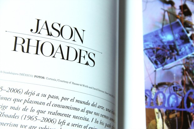 Taxi Art Magazine3 620x413 Los mejores diseños para revistas