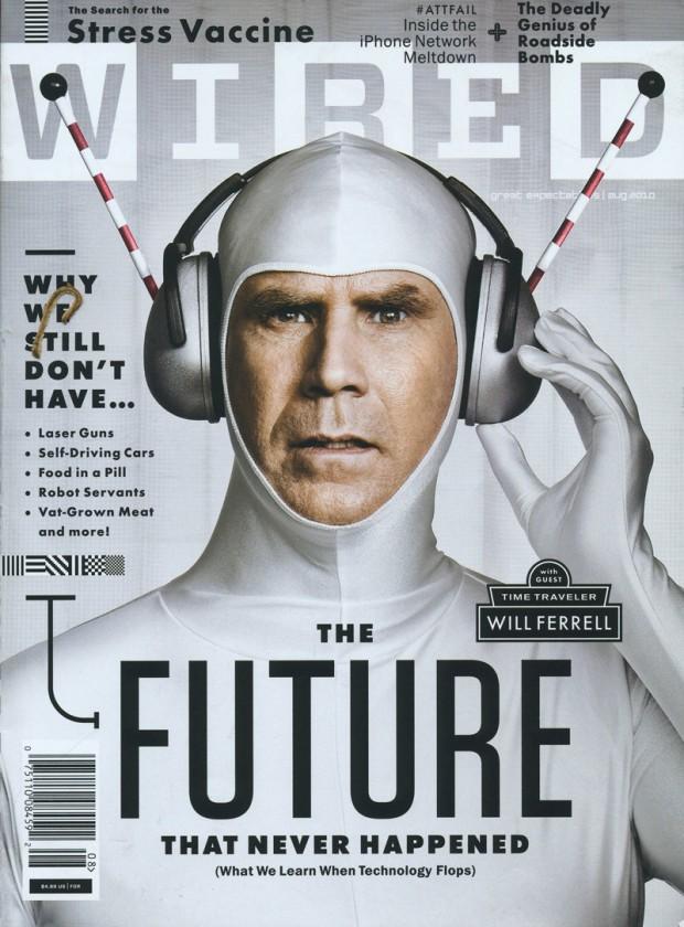wired magazine cover1 620x840 Los mejores diseños para revistas