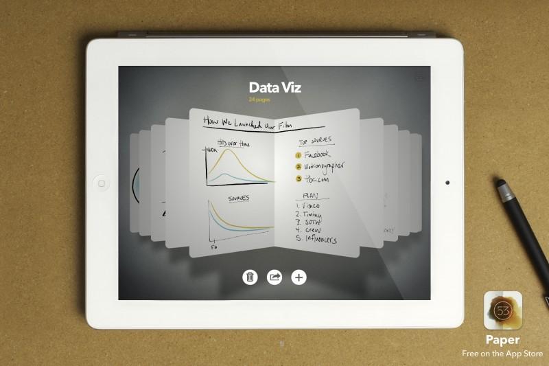 paper-dataviz