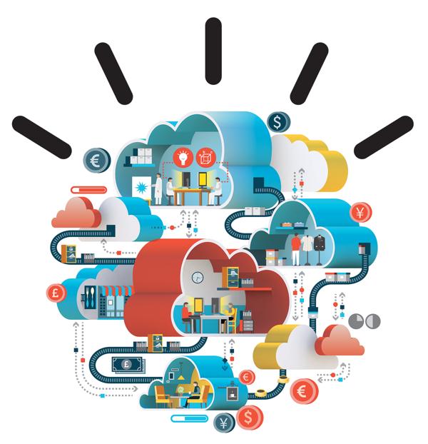 IBM Ads