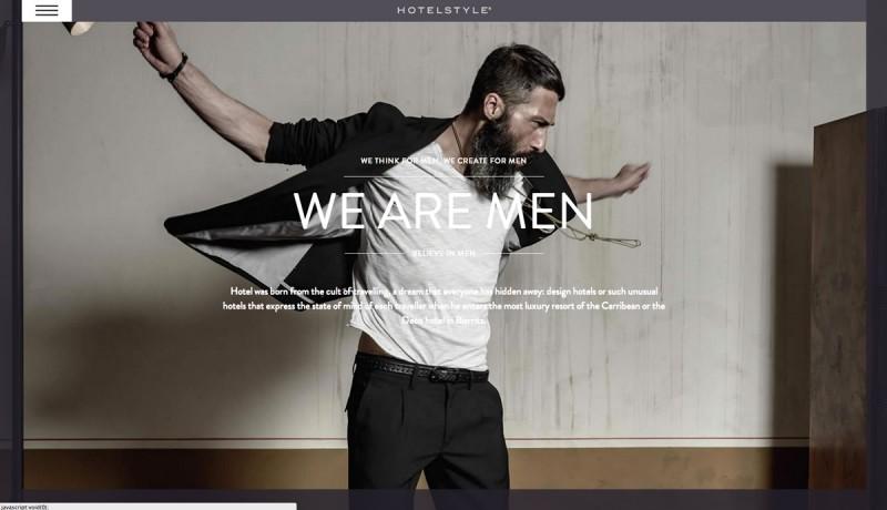 HotelStyle 800x460 Los mejores sitios web del 2013