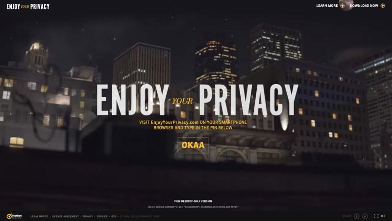Norton 800x452 Los mejores sitios web del 2013