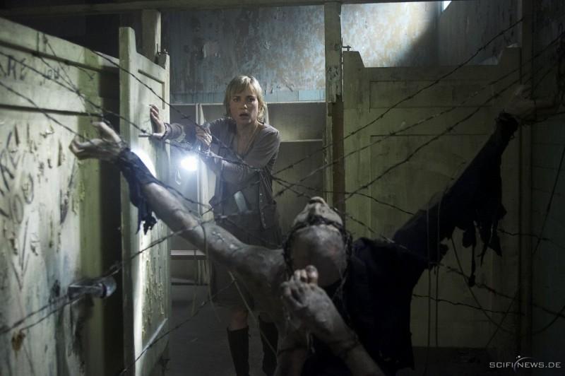 Silent Hill - Imagen3