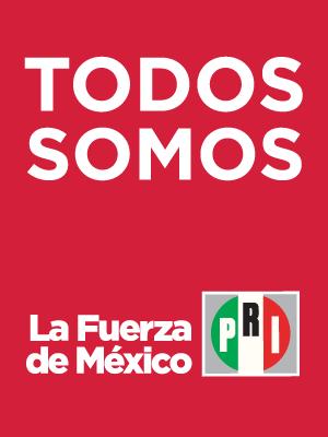 Todos Somos la Fuerza de México