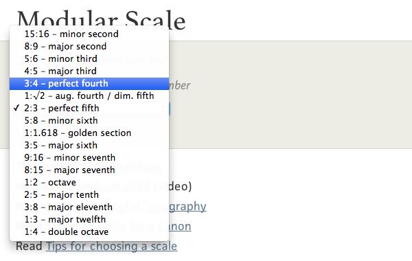Seleccionen la proporción deseada sobre la que sus dimensiones base serán escaladas. Particularmente me gusta utilizar más el 1:1.618 que corresponde a la proporción áurea.