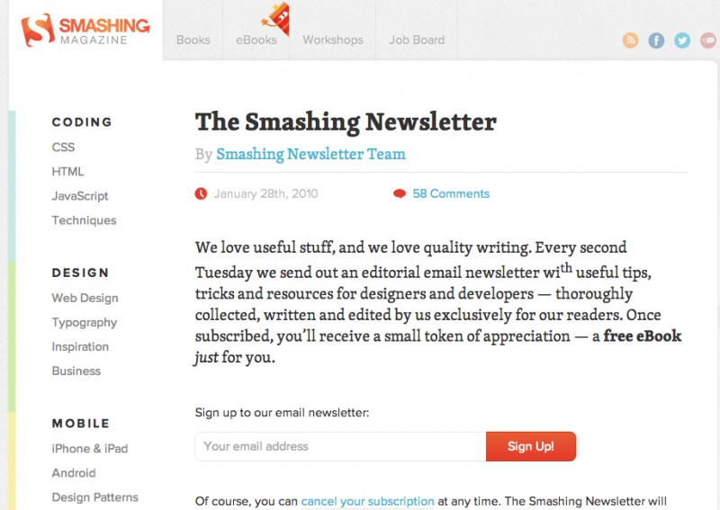 The-Smashing-Newsletter---Smashing-Magazine