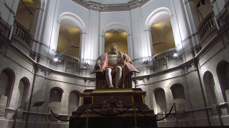 Museo Nórdico de Estocolmo
