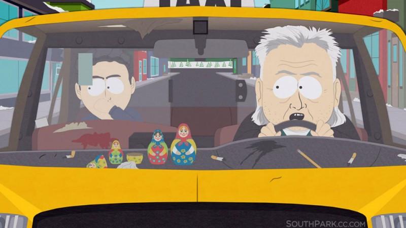 """""""Taxi vs Uber vs Lyft vs Tesla"""""""