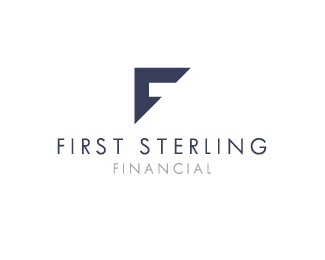 firststerling 30 Logotipos de letras capitales